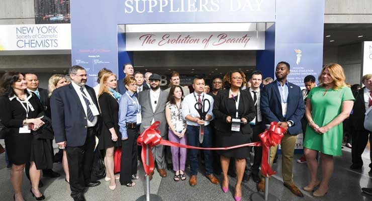 NYSCC Suppliers' Day 2019 Draws a Record Crowd