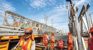 Peru Market Strengthens on Private Investment
