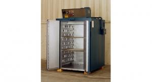 Grieve Introduces Grieve #888 Floor Level Cabinet Oven