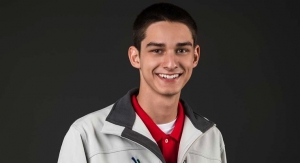 BASF Supports American Competitor for WorldSkills Competition