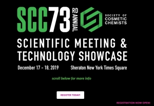 Registration Opens for SCC Annual Meeting