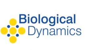 Biological Dynamics Receives Grant Award Funding