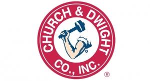 11. Church & Dwight