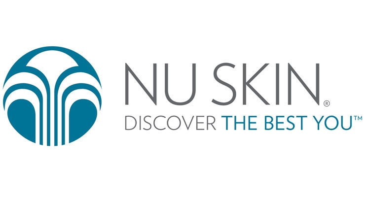 16. Nu Skin Enterprises