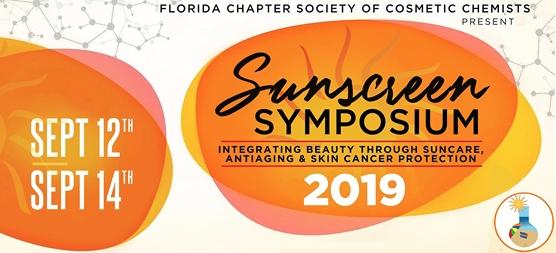 Sunscreen Symposium Starts Thursday!