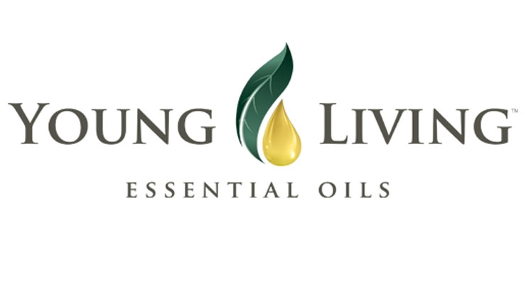 17. Young Living