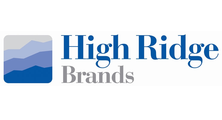 37. High Ridge Brands