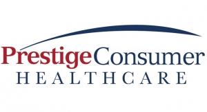 44. Prestige Consumer            Healthcare