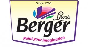 14. Berger Paints India Ltd.