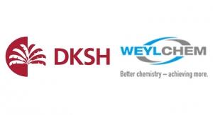 DKSH and Weylchem Enter Exclusive Distribution Agreement
