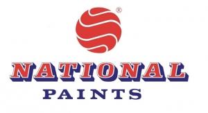37. National Paint Factories
