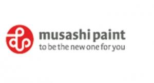 39. Musashi Paint Co. Ltd.