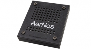 AerNos Heads to Market with Its Multi-Gas Sensor Technology
