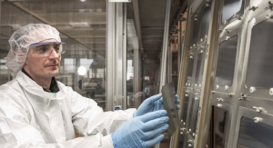 Oxford PV Secures £65 million in Series D Funding Round