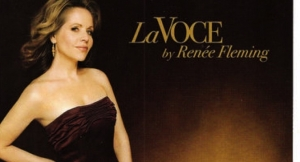 Opera Singer Hits High Note with Scent