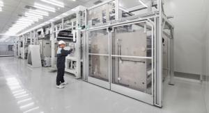 BASF Starts Up Plant for Functionalizing Foils at Münster Site