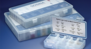 Sample Assortment Kits from Qosina Are the Perfect Prototyping Resource