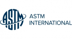 Frederick Gelfant Honored with Top Annual Award from ASTM International Committee