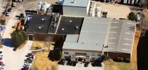 MFG To Upgrade Dalton, GA Site