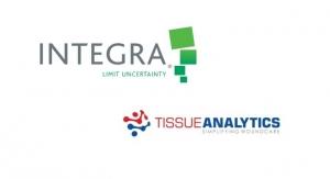 Integra & Tissue Analytics Partner to Advance Wound Care Trial Data Analytics