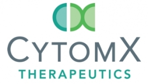 CytomX Therapeutics Announces Second Target Selection with AbbVie