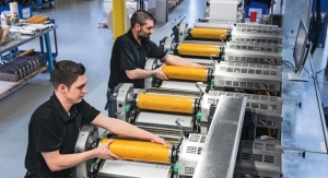Label industry macro trends point toward machine flexibility