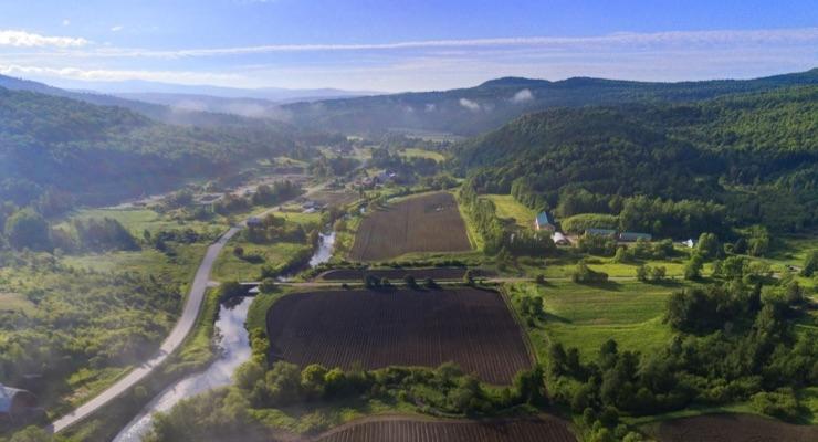 Sunsoil CBD Doubles Vermont Acreage to Meet Demand