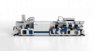 Orion Labels adds CEI BossJet powered by Domino