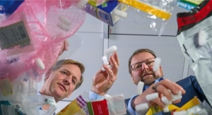 BASF Customers Showcase Prototypes Made from Chemically Recycled Material