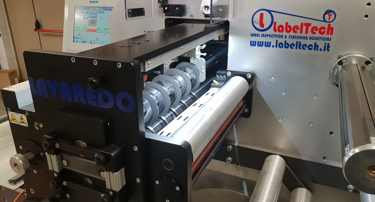 Labelexpo Europe 2019 Product Preview