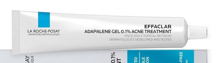 La Roche-Posay Rolls Out Adapalene Acne Treatment