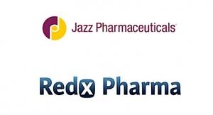 Jazz Pharma Acquires Redx Pharma