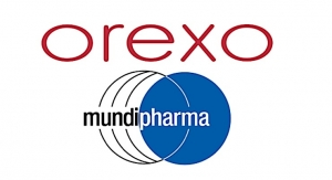 Mundipharma Acquires Rights to Orexo