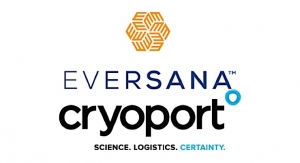 Cryoport, EVERSANA Enter Supply Chain Alliance