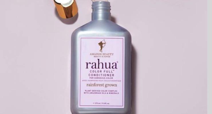 Bluemercury Picks Up Rahua