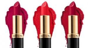 Revlon Brings Back Classic Colors