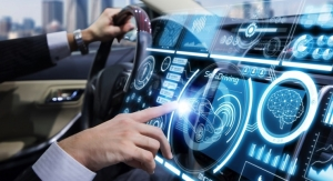 BASF Supporting Autonomous Driving With Range of High-performance Plastics