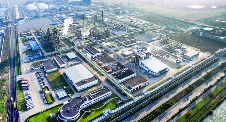 Nouryon Doubles Capacity for Dicumyl Peroxide in China