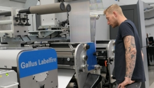 Gallus Labelfire gives boost to Austria