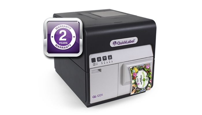 AstroNova launches new tabletop digital color label printer