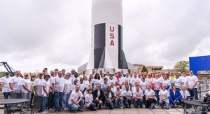 PPG Commemorates Apollo 11 Anniversary with COLORFUL COMMUNITIES Project