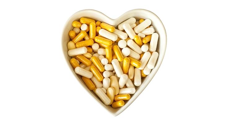 Omega-3s, Folic Acid, Salt Reduction Shown to Benefit Heart Health Outcomes