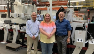 Cypress Multigraphics selects Mark Andy as digital partner