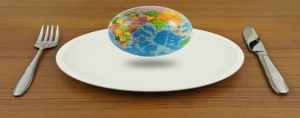 Tackling Global Food Issues