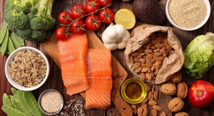 Diet Quality Linked to Microbiome Composition