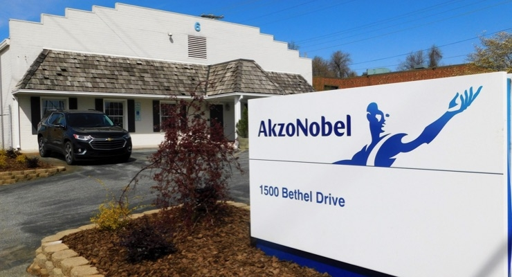 AkzoNobel North America Celebrates 100th Anniversary of Wood Coatings Business