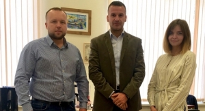 Advanced Polymer Coatings Appoints New Russian Market Representative