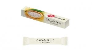 Nestlé Creates Dark Chocolate with No Added Sugar