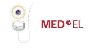 FDA OKs MED-EL