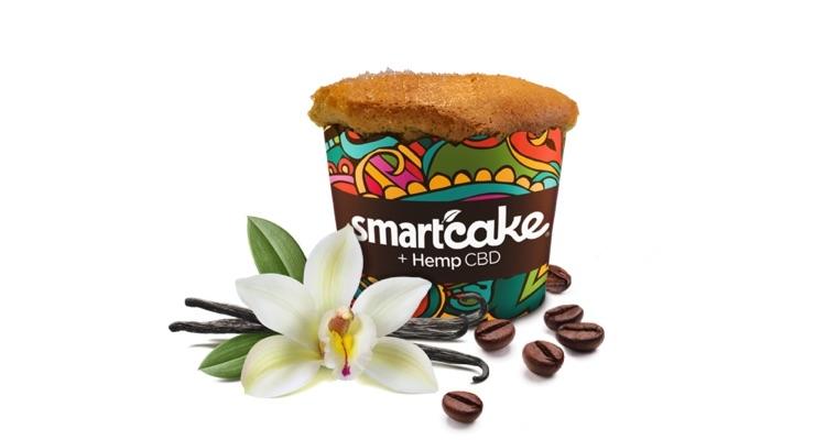Smart Baking Company Launches Smartcakes PLUS Hemp CBD
